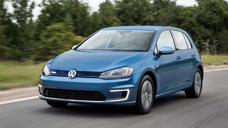 2015 e-golf volkswagen